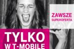 T-Mobile na kartę w 2017 roku w nowej odsłonie