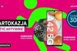 Smartokazje w T-Mobile - wybierz swój smartfon lub smartwatch