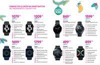 Smartwatche ze zniżką w T-Mobile