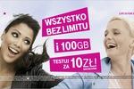 Specjalne promocje od T-Mobile