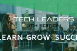 Wsparcie mentoringowe dla kobiet w branży IT - rusza VI edycja Tech Leaders