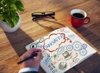 Innowacyjność największym wyzwaniem dla szefów firm technologicznych