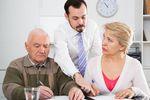 W Dzień Dziadka przypominamy, co czyha na seniorów