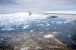 Ukraina: zamknięta strefa powietrzna. LOT umożliwia zmiany rezerwacji biletów