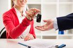 Zawarcie umowy leasingu na samochód: termin złożenia VAT-26