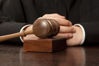 Organ odmówił przedsiębiorcy prawa do odliczenia VAT, bo ten nie sprawdził komornika, który zdaniem