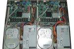 VIA: platforma serwerowa 1U
