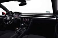 Volkswagen Arteon 2.0 TSI DSG - deska rozdzielcza