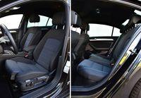 Volkswagen Passat GTE - fotele