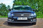 Volkswagen Passat Variant 2,0 TDI BlueMotion