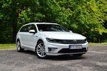 "Volkswagen Passat Variant GTE - ""normalna"" hybryda"