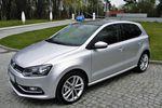 Nowy Volkswagen Polo zadebiutował w Polsce