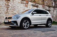 Volkswagen Tiguan 2.0 TSI DSG 4MOTION Highline