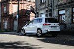 Volkswagen Touran 1.8 TSI 180 KM - sportowy van