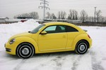 Volkswagen Beetle 1,2 TSI
