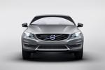 Volvo S60 Cross Country: uterenowiony sedan