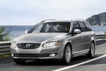 Zmiany w modelach Volvo: S80, V70 i XC70