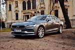 Volvo S90 T8 AWD Inscription - genialna hybryda