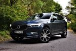 Volvo XC60 B4 AWD Inscription = komfort