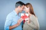 Aktywni zawodowo a Walentynki 2013