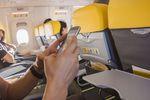 Czy potrzebne nam Wi-Fi w samolocie i na lotnisku?