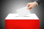 Wybory prezydenckie 2015 - Frekwencja wyborcza do godziny 17:00