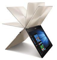 ASUS ZenBook Flip UX360CA - obrotowy zawias