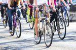 Rowerzyści wyprzedzają biegaczy, czyli aktywność fizyczna Polaków