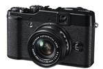 Aparat Fujifilm FinePix X10