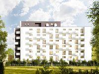 Bliska Residence - wizualizacja 2
