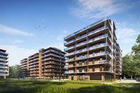 Wyspa Solna: nowe apartamenty w Kołobrzegu