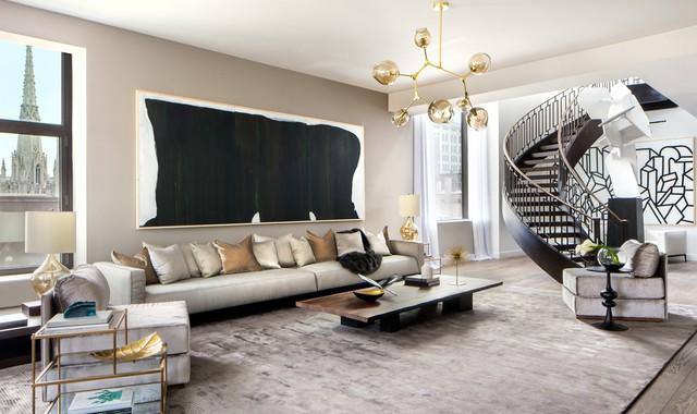 Luksusowe apartamenty: witamina C w kranie i auto w salonie