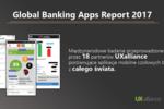Global Banking Apps Report 2017 już dostępny