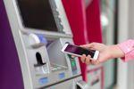 Aplikacją eurobanku wypłacisz pieniądze z bankomatu