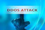Gigantyczny atak DDoS w Chinach