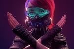 Cyberpunk 2077 przyciąga uwagę hakerów