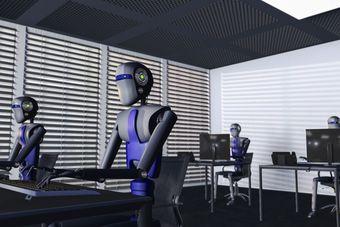 Automatyzacja procesów biurowych. Tych 10 błędów powinieneś unikać