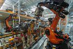 Automotive stawia na inwestycje w logistykę