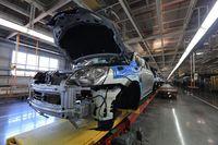 Czy COVID-19 zaszkodził polskim producentom części motoryzacyjnych?