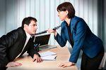 Rywalizacja w pracy o awans może być ekstremalna