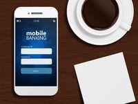 Aplikacja mobilna banku