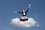 Cloud computing jeszcze popularniejszy