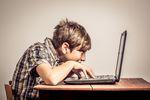 Dziecko w sieci i bez kontroli