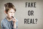 Naucz dziecko rozpoznawać, czym jest fake news
