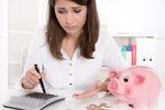 Bezpieczeństwo finansowe odczuwa tylko co 3. Polka