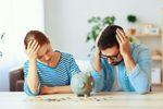 Rosną obawy o bezpieczeństwo finansowe