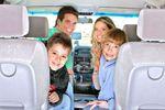 Najbezpieczniejsze samochody rodzinne: co wybrać?