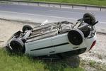 Bezpieczeństwo drogowe poprawia się. Mniej wypadków i ofiar