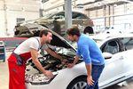 Układ kierowniczy wadliwy w niemal 50% polskich aut