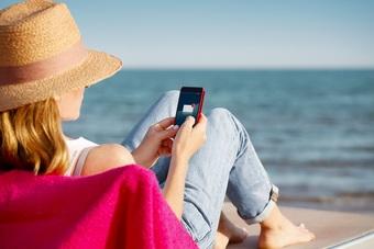 5 sposobów na bezpieczeństwo smartfona na urlopie